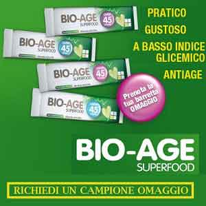 bio age superfood
