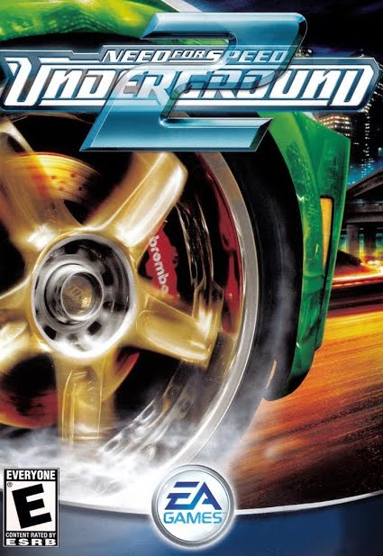 Need For Speed Underground 2 Highly Compressed 2015 Download