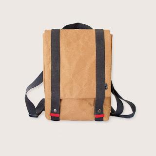 mochila reciclada