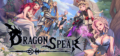 Dragon Spear incl all DLC-SiMPLEX