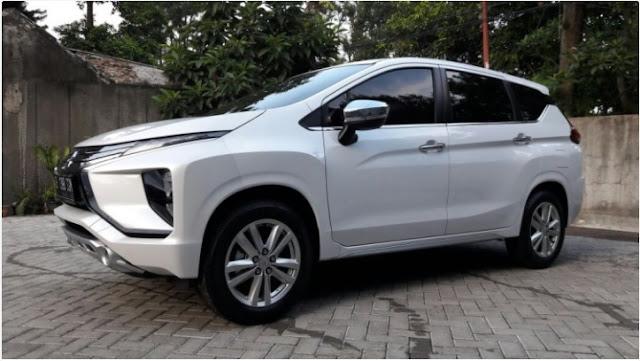 Harga Price List Mitsubishi Expander Naik Di Januari 2018