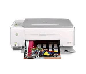 HP Photosmart C3194