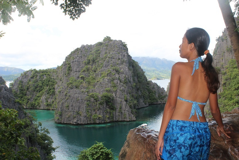 diy guide to coron palawan
