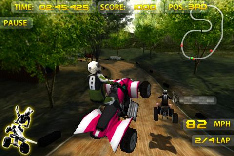 ATV Madness v1.22 APK