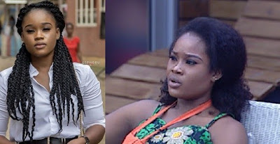 """#BBNaija: """"Even my father should keep his opinion to himself"""" – Cee-C says"""