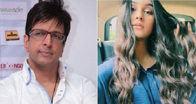 Meet the Javed Jafri Daughter Alavia Jafri