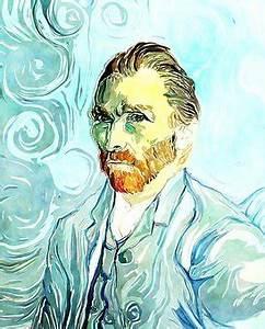 Belajar dari Seniman Vincent Van Gogh