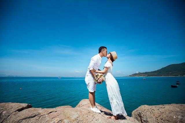 Ảnh cưới phong cách tự nhiên: lưu giữ những cảm xúc chân thật