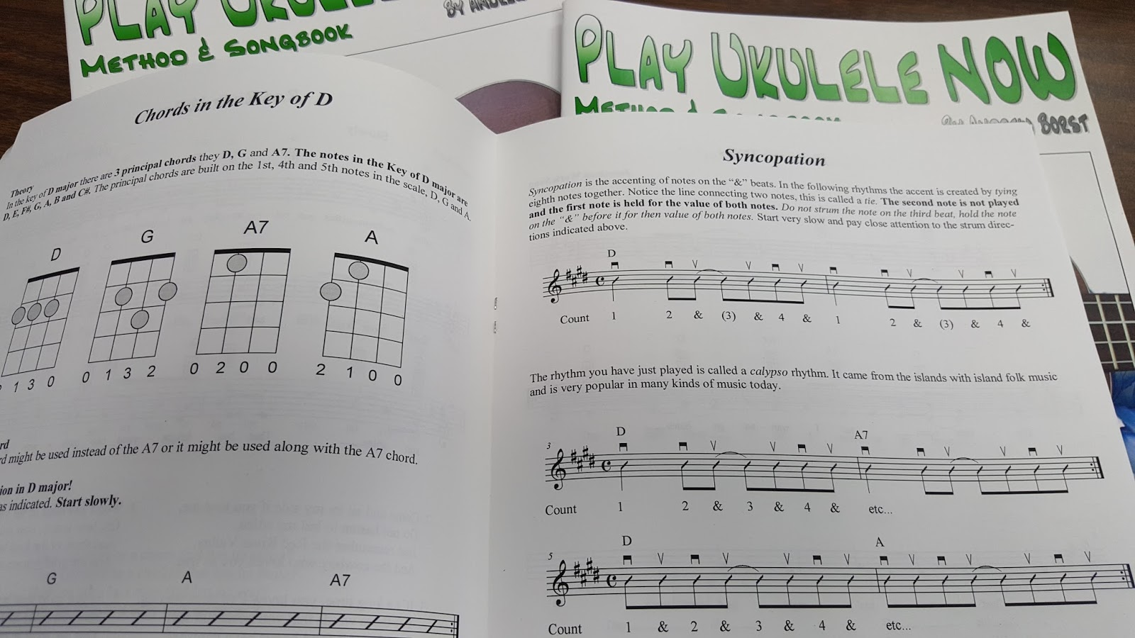 Play ukulele now get your play ukulele now books you will easily learn how and why chords work together you will learn lots of great rhythms and understand how to create your own and you will have lots hexwebz Image collections