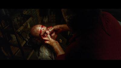 Texas Chainsaw Massacre 2013