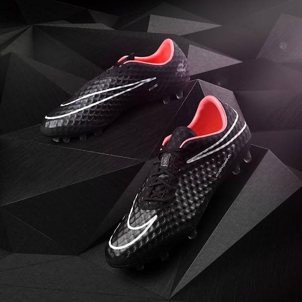 Getragen von Neymar, wurde der Nike Hypervenom Fußballschuh für perfekte  Beweglichkeit mit einer innovativen Außensohle entworfen. 6b672fd6d8