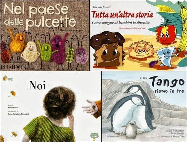 Amato Mamma Claudia e le avventure del Topastro: Diversità - Unicità JM98