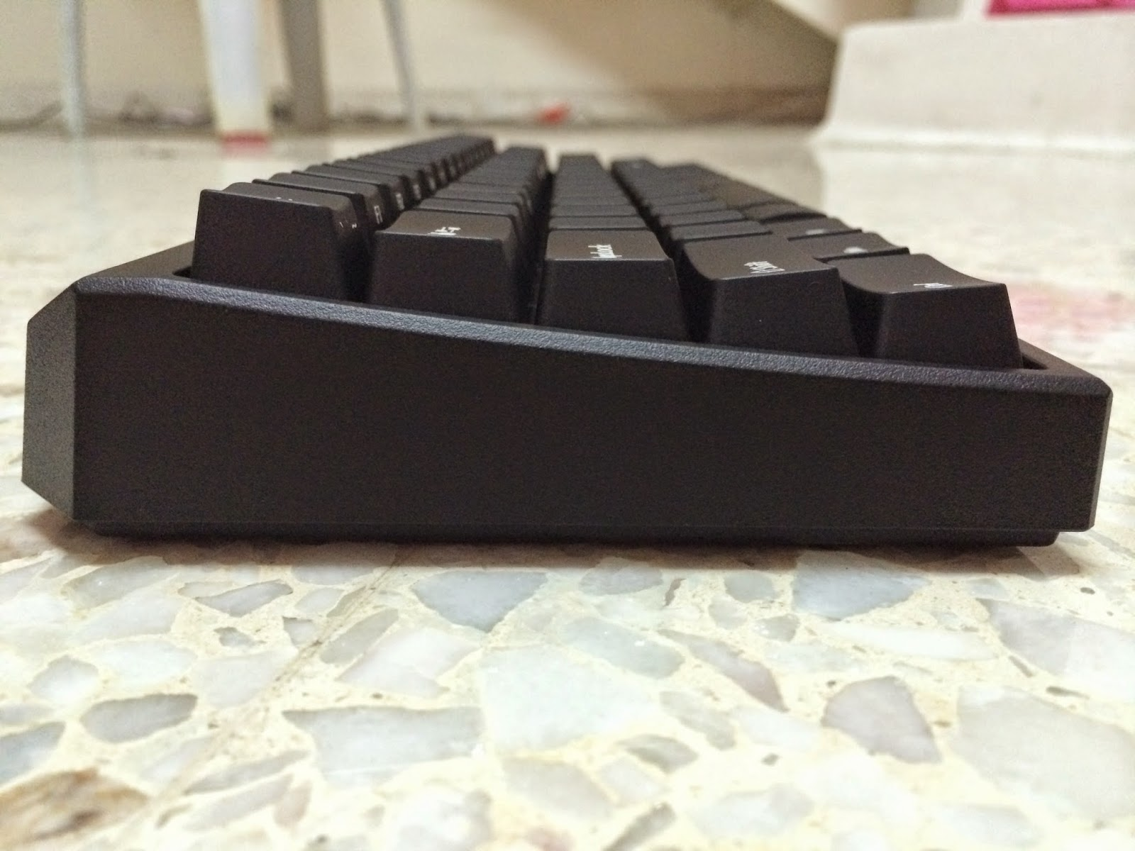 Unboxing & Review: Filco Majestouch Minila Air 45