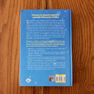 Brandwashed - Pazarlama ve Reklamcilik Sektorunun Uyguladigi Hilelere Carpici Bir Bakis (Kitap)