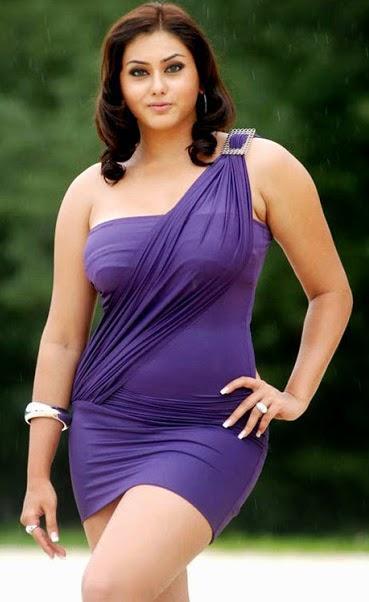 Hot Pictures South Indian Actress Namitha Kapoor Hot Hd -5102
