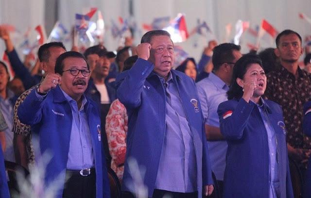 Presiden RI Ke-6 SBY, Mengaku Keturunan Trah Majapahit ke-14