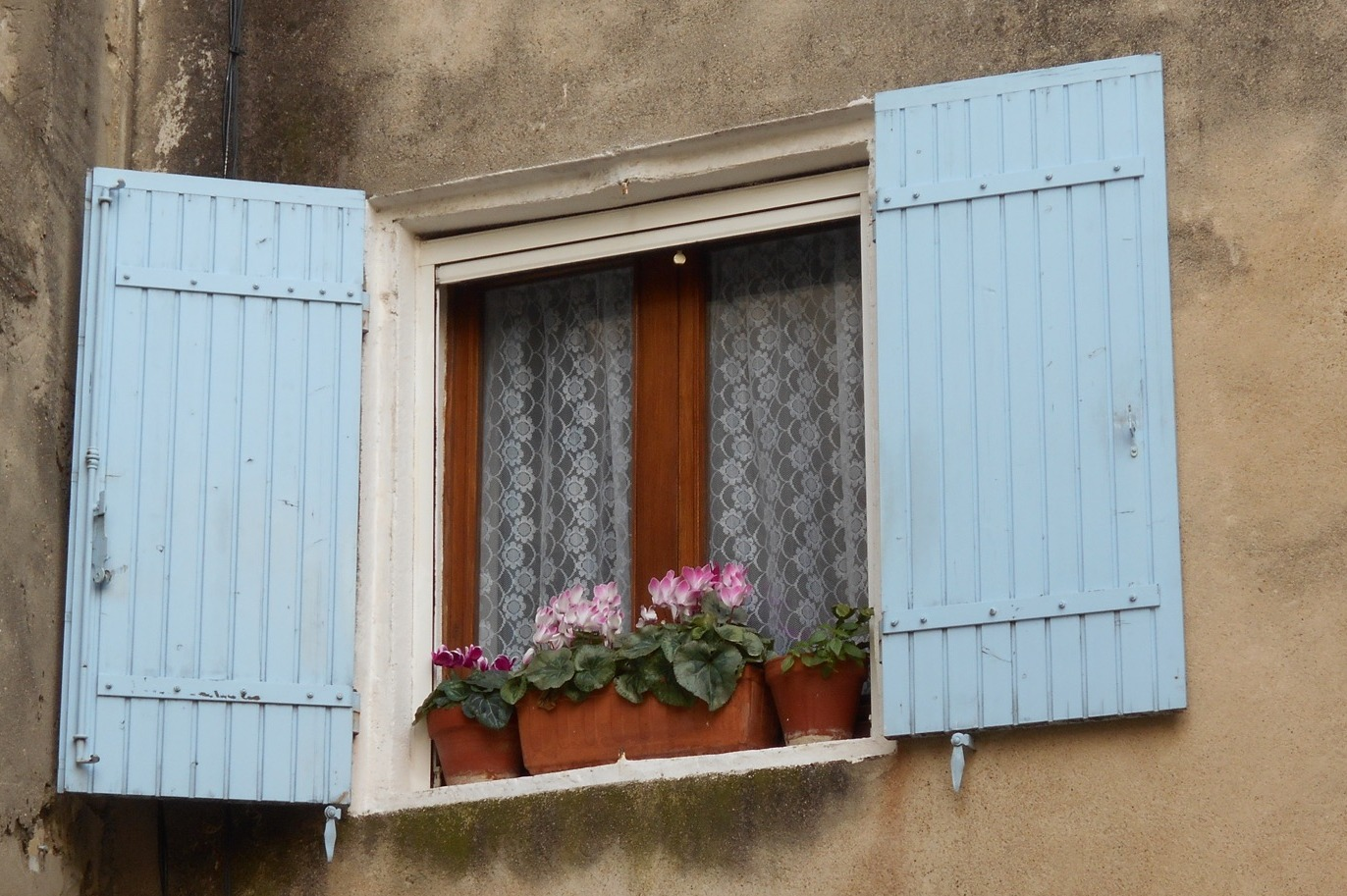 Couleur Volet En Provence l'esprit vagabond: couleurs de provence: un album