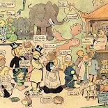 """L'invenzione dei """"funny animals"""" alle origini del fumetto statunitense"""