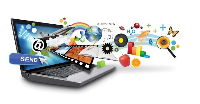 komponen komponen Multimedia, elemen elemen multimedia, Pengertian Multimedia