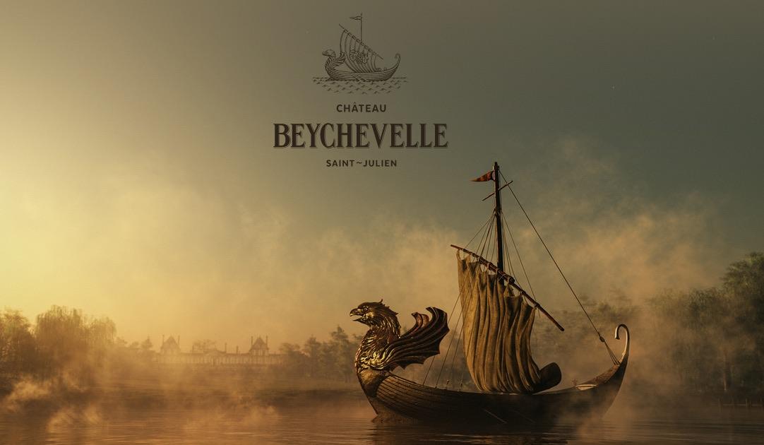 Restaurant Chateau Beychevelle