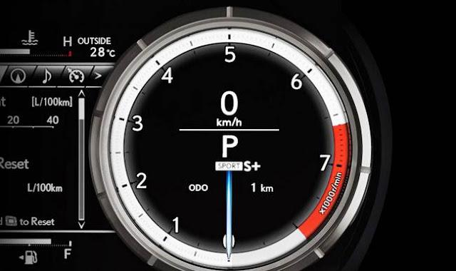 2017 Lexus RC 350 F Sport Review