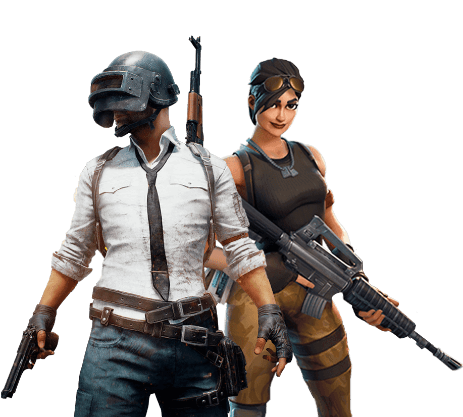 PUBG Mobile Zombie Update, New Weapons, PUBG Wallpapers