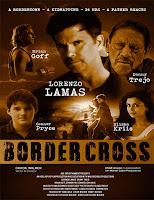 BorderCross (2017)
