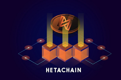Bounty & Airdrop Hetachain