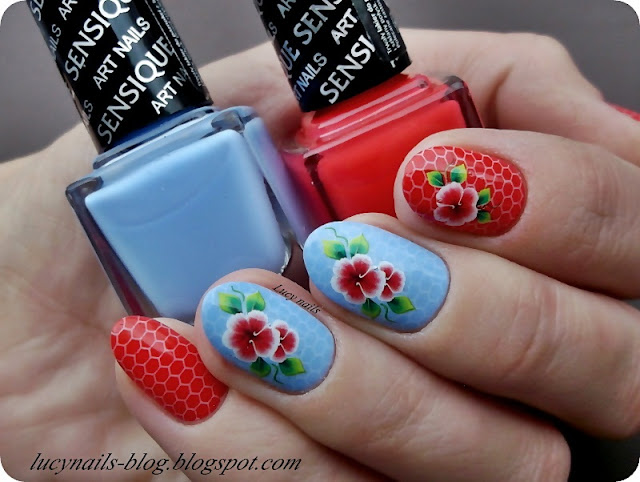 sensique_art_nails_327_morning_sky_328_salmonberry