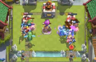 8 Tips Biar Menang Battle Clash Royale