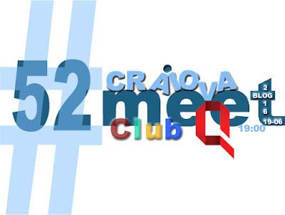 Vine vara cu Craiova Blog Meet #52