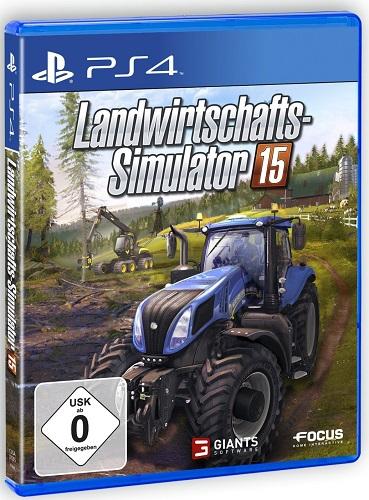 Farming Simulator 15 Trophies for PlayStation 4 - GameFAQs