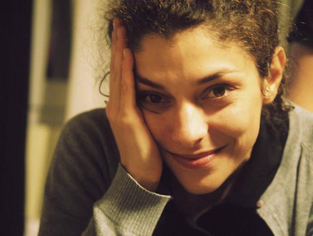 Konstantina Dadami - thecolumnist.gr