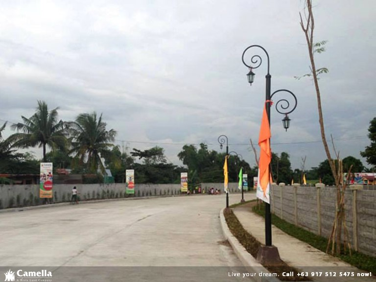 Photos of Gavina - Camella Altea | Luxury House & Lot for Sale Bacoor Cavite