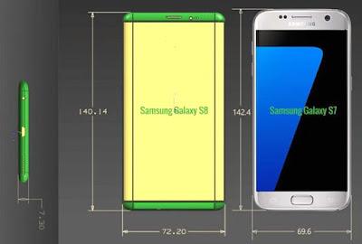 Galaxy S8 Manual