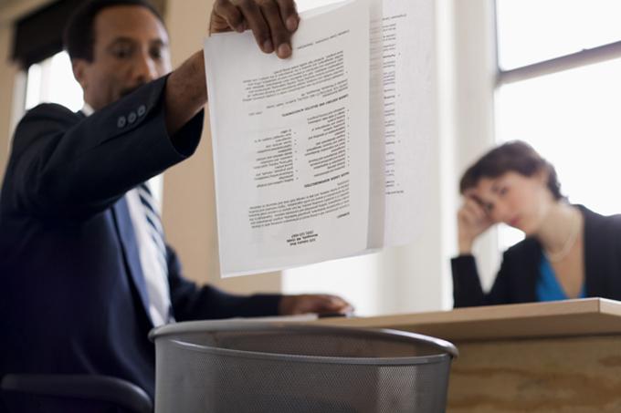 Tips Temuduga - Bagaimana Nak Lulus Temuduga Dengan Resume
