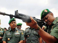 Jenderal Gatot: Kiai dan Santri Yang Merdekakan Bangsa, Bukan TNI!