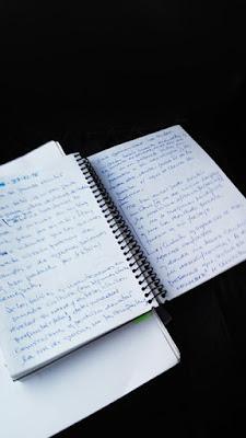 blog, escribir, desafío, amistad, sueños