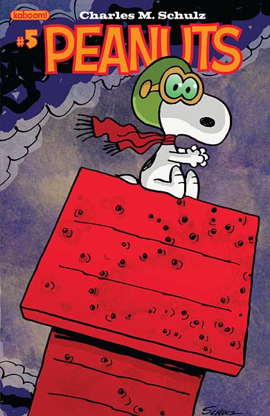 2086f7eb07 Belated news - Peanuts Vol. 2 No. 5 comic book