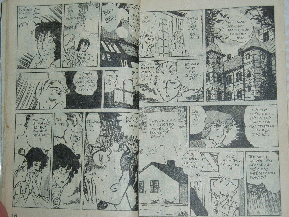 Siêu nhân Locke vol 05 trang 8