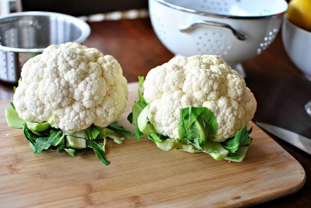Cauliflowers! - Page 4 Two-caulis