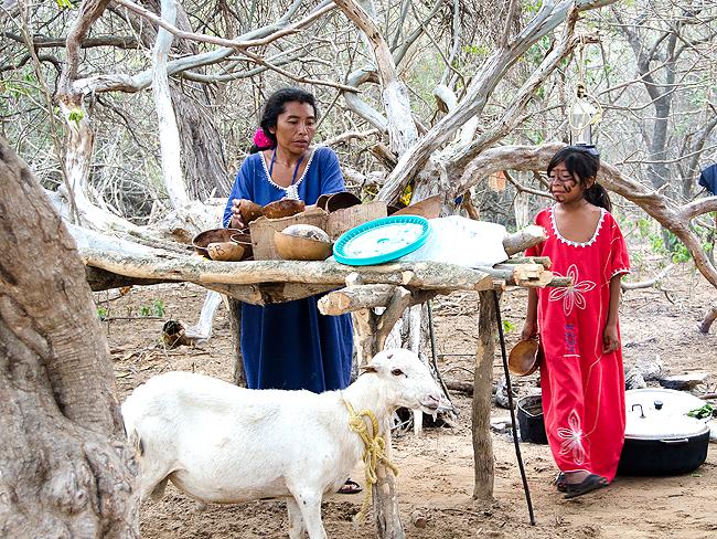 Wayuu bag, Mama Tierra, craftsmanship