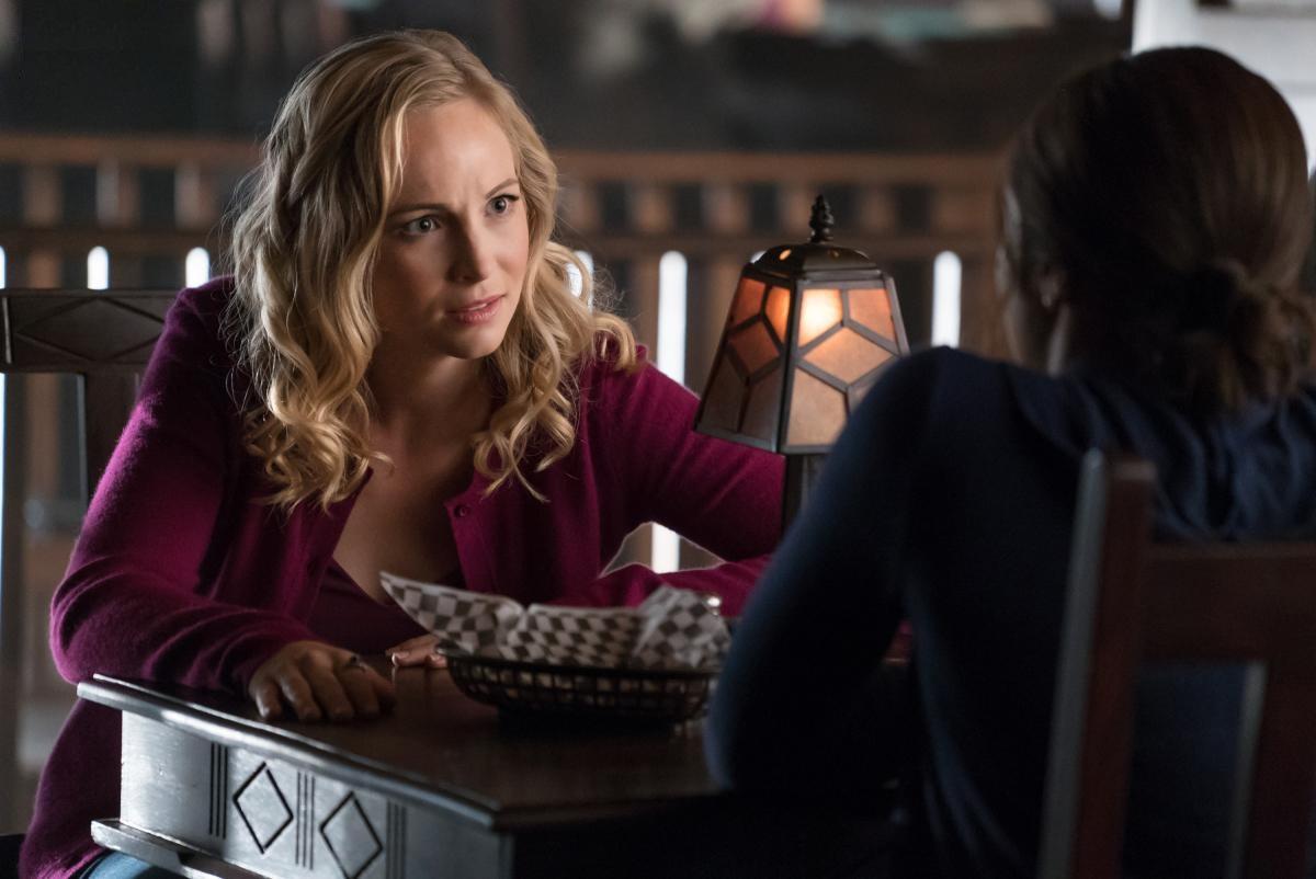 Review del 8x10 de The Vampire Diaries