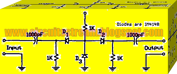Diode Switch Circuit