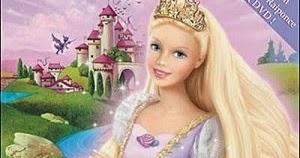Regarder barbie princesse raiponce en streaming vk films de barbie en francais - Telecharger raiponce ...
