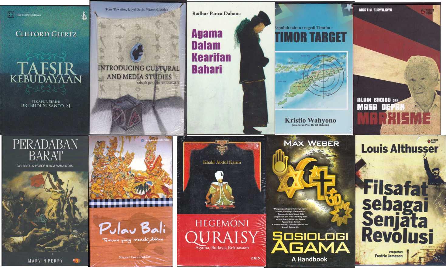 Jualan Buku Sastra Katalog Sastra Nonsastra November 2015
