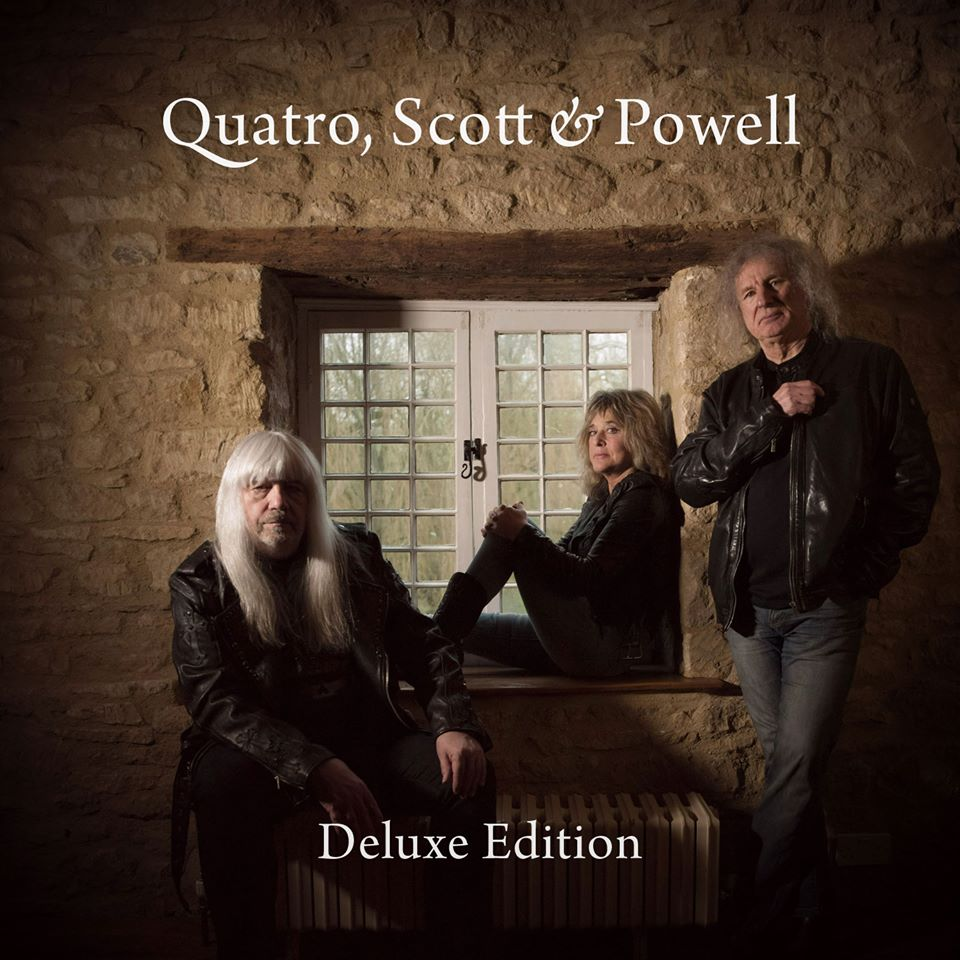 Quatro, Scott, Powell (Slade)