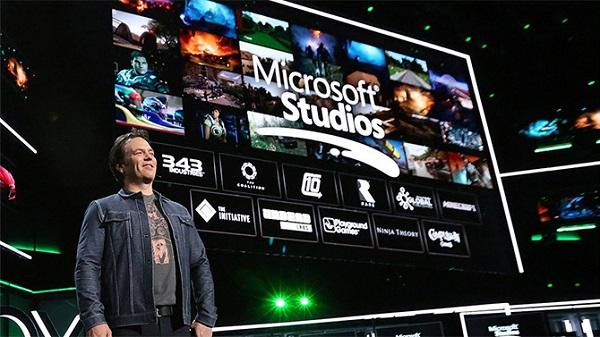 فيل سبنسر يعلق عن غياب سوني خلال معرض E3 2019 و هذا ما يفكر في استغلاله خلال هذا العام..