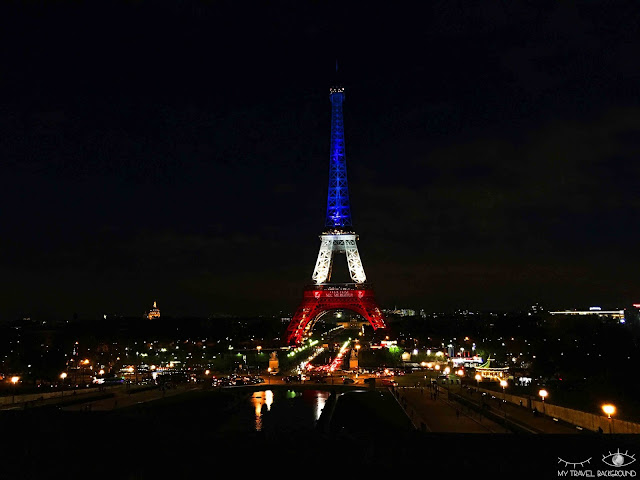 Paris bleu blanc rouge : PARIS LIBRE ! #PrayForParis