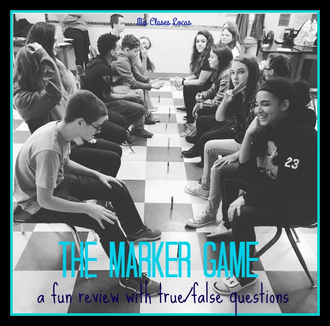 Best of 2017: #5 The Marker Game